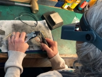 metalsmith workamping