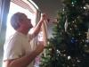 Tree Trimming at Hemet RV Resort Workampin g Job