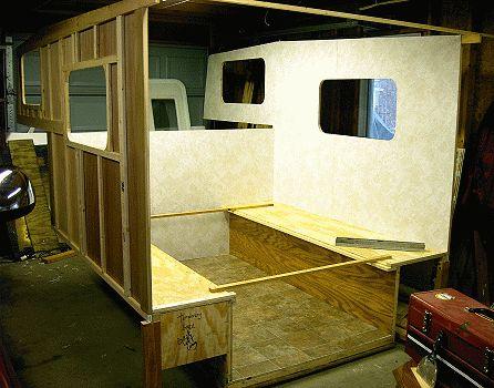 Boat house plans design boatlirder Make your own trailer house