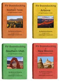 Frugal Shunpiker Cheap RV Travel Guides