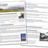 Free Fulltime RVing Planning Report