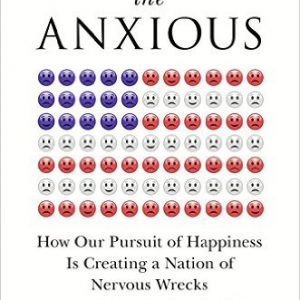 America the Anxious book review