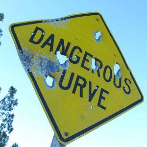 Dangerous Curve