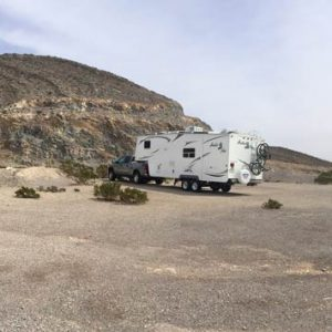 Gage NM Boondocking