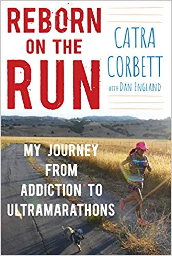 Reborn on the Run Catra Corbett