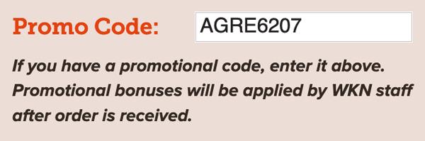Workamper Promo Code