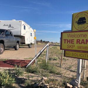 SKP Ranch Lakewood New Mexico