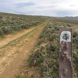 Rawlins Wyoming camping