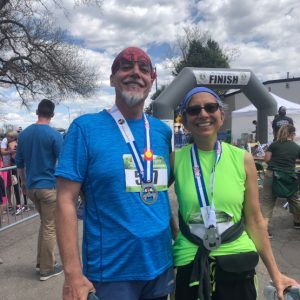 Colorado Marathon