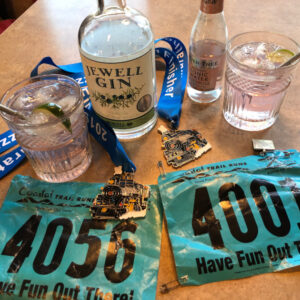 Post Marathon Adult Beverages
