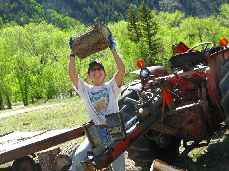 Rene Workamping Vickers Ranch