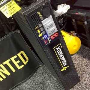 Powerbox at SEMA 2019