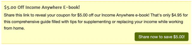 ebook coupon