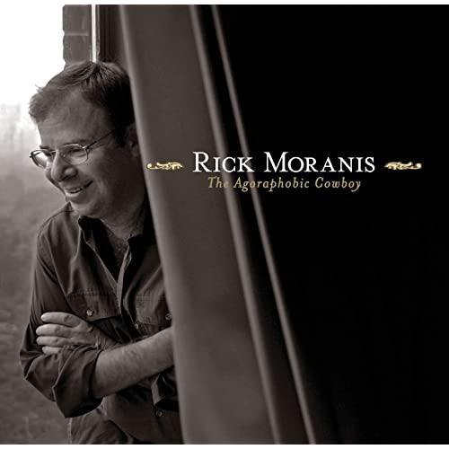 Rick Moranis Agoraphobic Cowboy MP3