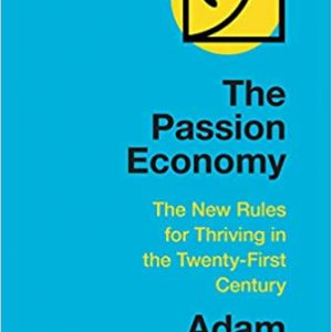 Passion Economy book review
