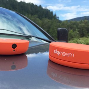 skyroam mobile wifi