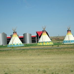 midwest teepees