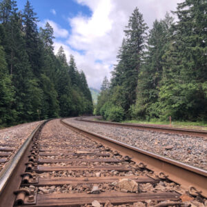 Westfir Railroad