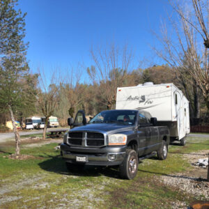 Pandemic RV Park Campground