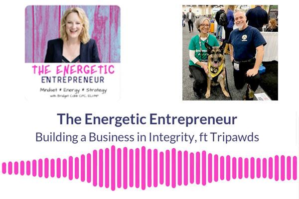 energetic entrepreneurs