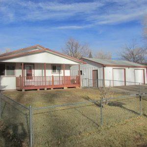 Our duplex rental Laporte Colorado