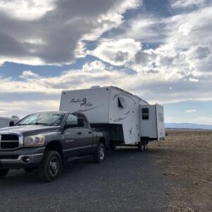 Pueblo Colorado Boondocking