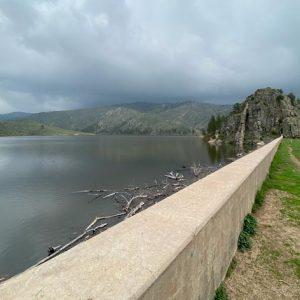 seaman reservoir