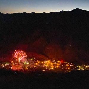 lake city fireworks