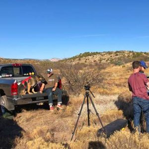 Camping-World-video-shoot-with-IAMVideo-in-Sedona-AZ
