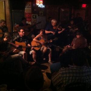 Station-Inn-Bluegrass
