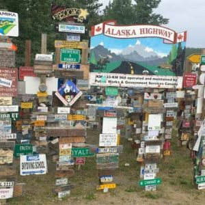 The-Signpost-Forest-in-Watson-Lake-BC