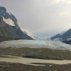 Athabasca-Glacier-Icefields