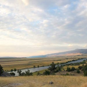 Madison-River-at-Ruby-Creek-Montana