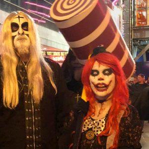 Fremont-Street-Las-Vegas-Halloween