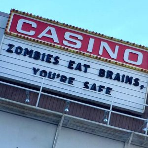 Zombies-Eat-Brains-at-Fremont-Street-Casino