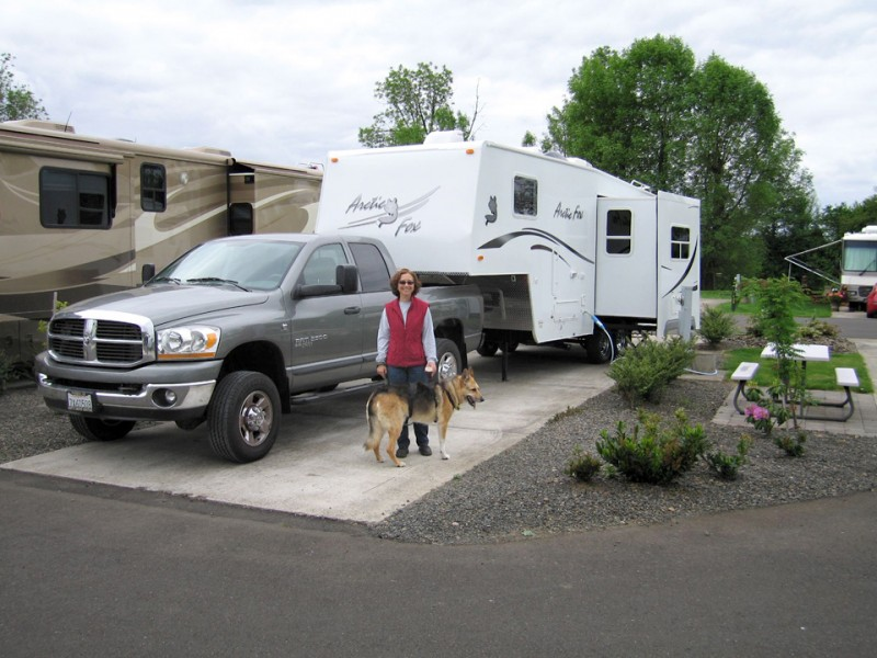 How To Pay For Costs Of The Full Time Rv Lifestyle